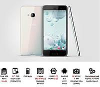 Смартфон HTC U PLAY 3/32Gb Dual Sim Ice White, 99HALV045-00