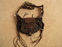 Сумка сумочка кожанная женская DIESEL р. 30*20  ( НОВОЕ ) ОРИГИНАЛ