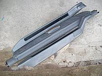 Шторка багажника Opel Vectra B караван.