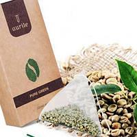 Натуральная зеленая 100% arabika Pure green от FM WORLD Украина.