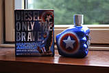 Diesel Only The Brave Captain America туалетная вода 75 ml. (Дизель Онли Зе Брейв Капитан Америка), фото 8