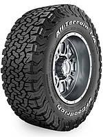 Всесезонная шина BF Goodrich All Terrain T/A KO2 265/60 R18 119/116S