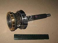 Вал первичный КПП ВАЗ 2105 подшипн. (пр-во АвтоВАЗ) 21070-170102501
