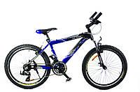 Горный подростковый велосипед Azimut Ultra 24 A