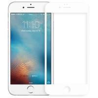 Аксессуары к мобильным телефонам NILLKIN Glass Screen (AP+) for iPhone 6+ (Белый)