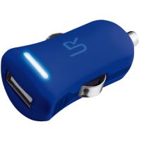Автомобильное зарядное устройство Trust Urban Smart Car Charger Blue