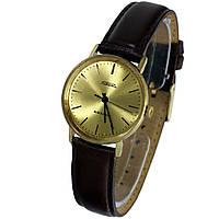 Позолоченные часы Ракета кварц сделано в СССР -Vintage watches