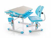 Комплект (стул+стол) Evo-05 BL, Evo-kids, фото 1