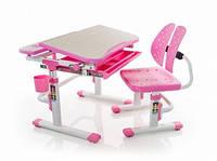 Комплект (стул+стол) Evo-05 PN, Evo-kids