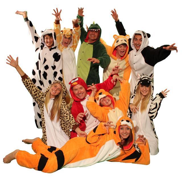 Купить кигуруми в Украине. Прикольные пижамы в виде животных. Недорогие  цены от KIGURU d0d387eb0b159