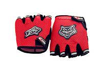 Перчатки для фитнеса и бодибилдинга 0085