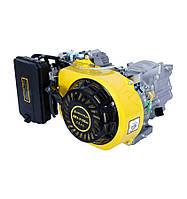 Двигатель бензиновый КЕНТАВР ДВЗ-210Бег + бесплатная доставка