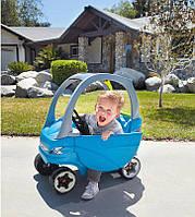 Детская машинка-каталка Little Tikes 631573M Cozy Coupe