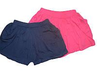 Шорты-юбка для девочек, Emma Girl, размеры 116-146, арт. 7843