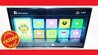 """Телевизор LCD LED 32"""" DVB - T2 220v Smart TV WiFi. Высокое качество. Большой экран. Яркие цвета. Код: КДН1763"""