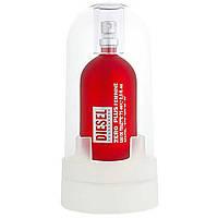 Diesel Zero Plus Feminine туалетная вода 75 ml. (Дизель Зеро Плюс Феминине)