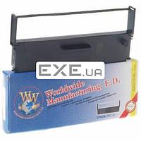 Картридж WWM EPSON ERC 31 Black (E.31HB)