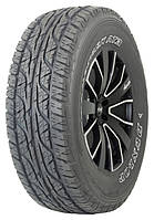 Шина всесезонная внедорожная Dunlop GrandTrek AT3 245/65 R17 107H