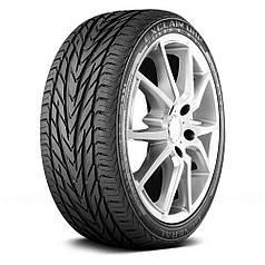 Шина летняя легковая General Tire Exclaim UHP 245/40 ZR20 99W XL