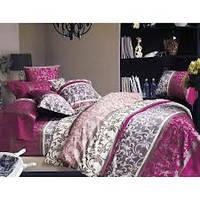Комплект постельного белья La scala сатин Y230-486