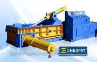 Пресс для переработки металлолома ENERPAT SMB-F250В, фото 1