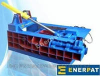 Пресс гидравлический для пакетирования ENERPAT SMB-F125, фото 1