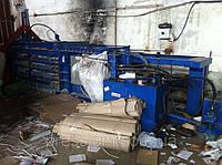 Купить пресс для пакетирования макулатуры ПГПМ-25, фото 1