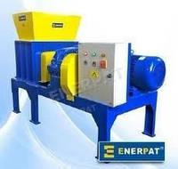 Стружкодробилка ENERPAT MSB-22, фото 1