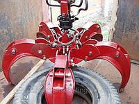 Грейфер 5-250М, для лома, фото 1