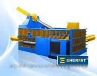 Пакетировочный пресс для лома ENERPAT SMB-T200А