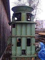 Купить дробилку для измельчения стружки Miag-Buhler, бу, фото 1