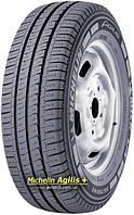 Шина летняя легкогрузовая Michelin Agilis Plus 235/65 R16C 121/119R