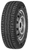 Шина зимняя легкогрузовая Michelin Agilis X-Ice North 215/65 R16C 109/107R (шип)