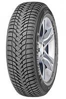 Шина зимняя легковая Michelin Alpin A4 185/60 R14 82T