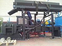 Пресс для стружки брикетировочный IMABE BRQ-150/400, фото 1