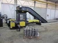 Пресс для брикетирования стружки IMABE 250, 400, 600 тонн, фото 1
