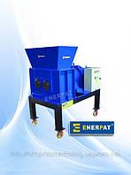 Дробилка для стружки ENERPAT MSB-5,5, фото 1