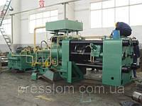 Пресс для брикетирования Y83-400W, горизонтальный, фото 1
