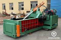 Купить пресс  пакетировочный для металлолома Y81Q-135, фото 1
