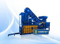 Пресс пакетировщик ENERPAT SMB-Q135 Hercules