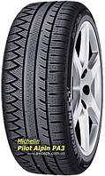 Шина зимняя легковая Michelin Pilot Alpin 3 225/45 R18 95V XL
