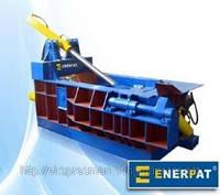 Пресс гидравлический пакетировочный ENERPAT SMB-F100, фото 1