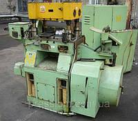 Листоштамповочный пресс-автомат многопозиционный АА-6130 г.Барнаул