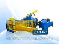 Пресс гидравлический для пакетирования металлолома ENERPAT SMB-T250А, фото 1