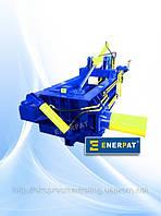 Пресс для металлолома ENERPAT SMB-F160, фото 1