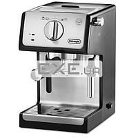 Кофеварка DeLonghi ECP 35.31 BK STELL (ECP 35.31 BK STELL)