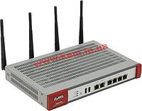 Межсетевой экран (Firewall) ZyXEL USG 60W с поддержкой 3G / 4G модемов (ZYWALL USG 60)