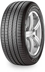 Шина летняя легковая Pirelli Scorpion Verde 245/70 R16 107H