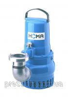 Погружной насос  HOMA H 121 DEx