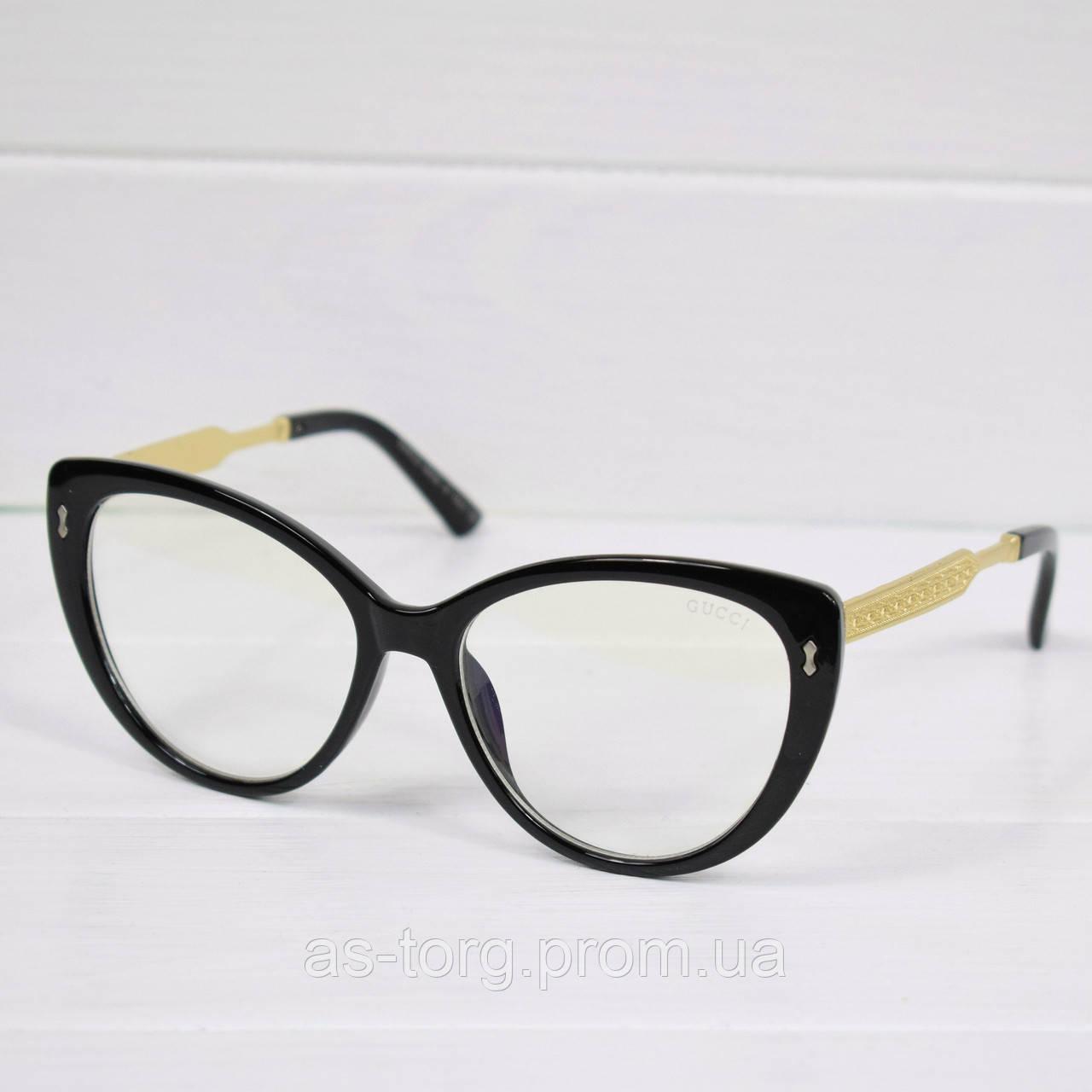 Очки женские Gucci имидж, магазин очков  продажа, цена в Днепре ... e30a226a34e